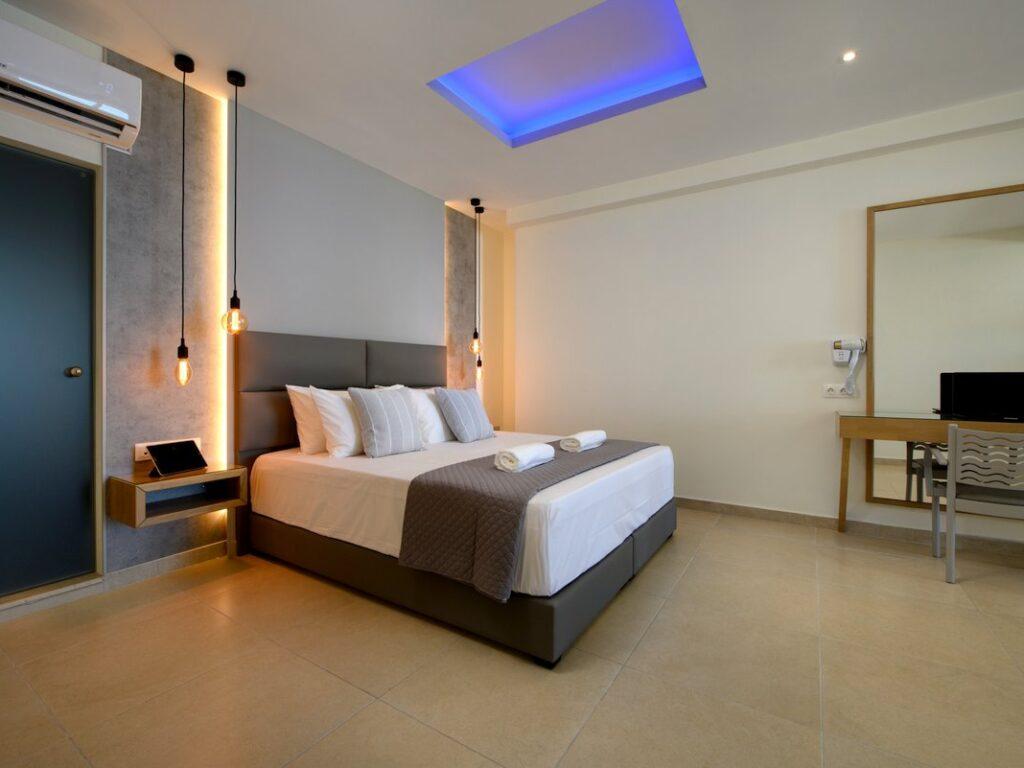 Blue sea King Suite