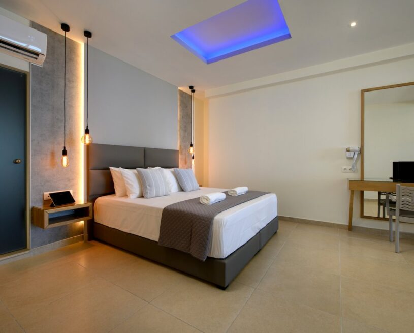 Blue sea Queen Suite